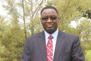 Dr. Munyumbwe